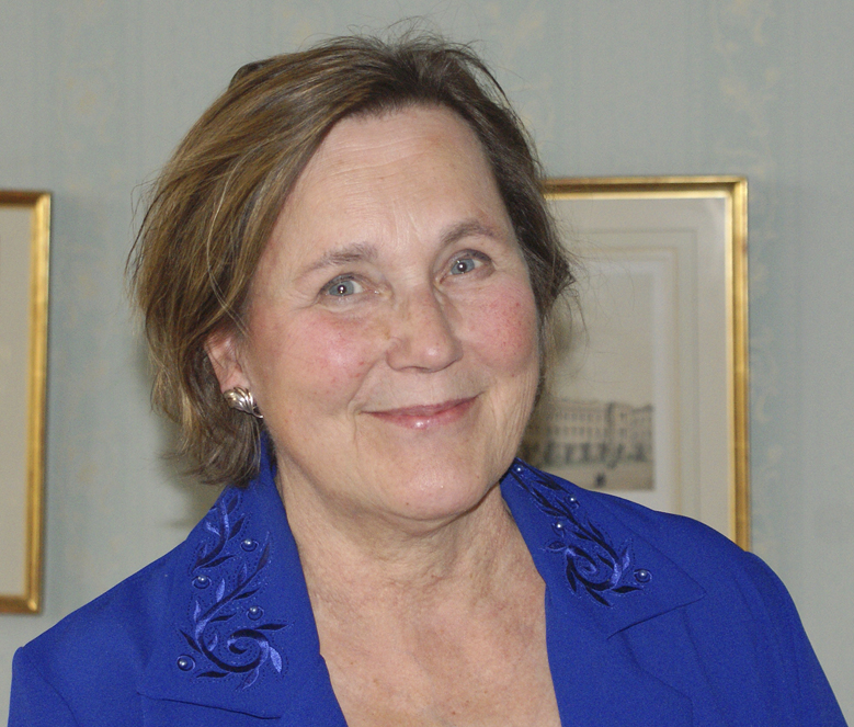 Politikerna  om Inger Linge