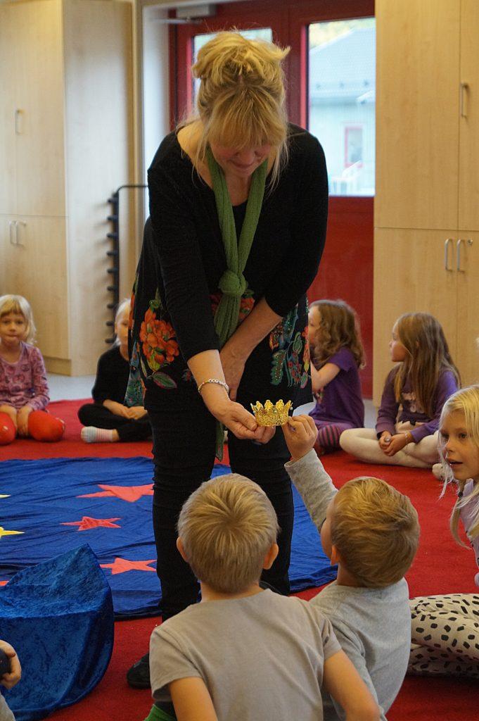 """Lärarförbundet  efterlyser stöd till """"KIS"""""""