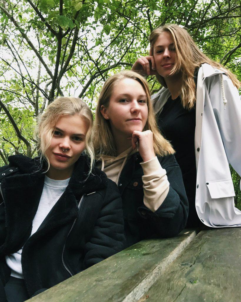 """""""Femkamp"""" – en frizon för tjejer"""
