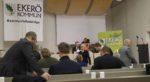 Debatt om Ekerö bostäders ägardirektiv