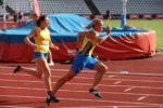 Sveriges snabbaste sprinter