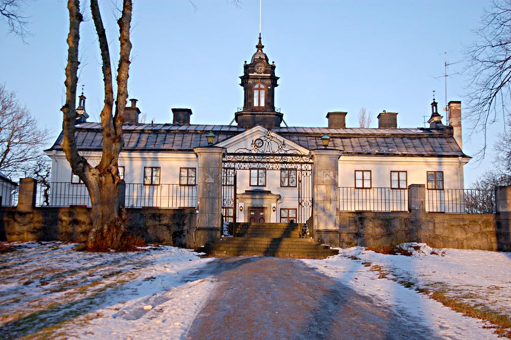 Företagsgrupp köper Kaggeholms slott