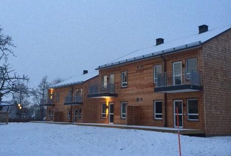 Bygglov för Silviahemmets hus upphävt