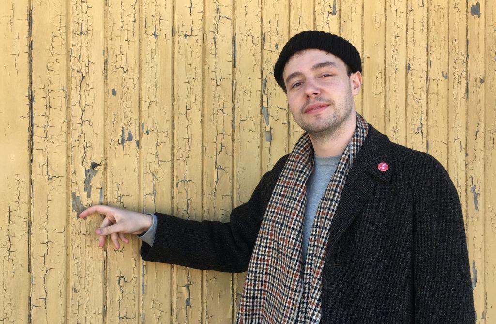 Sveriges fulaste bygdegård