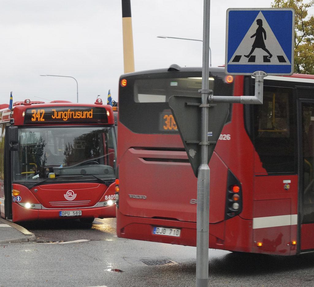 Flexibla nattstopp i busstrafiken