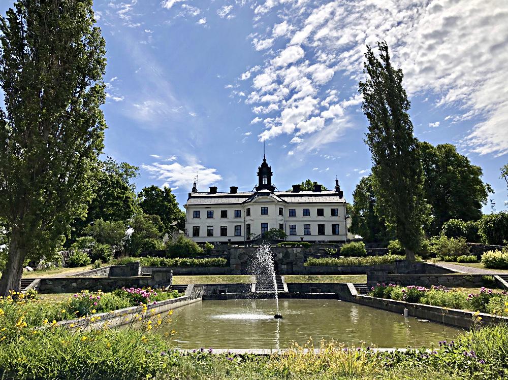 Kaggeholm ska utvecklas med dialog