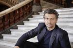 Italienskt tema på opera i Erskinesalen