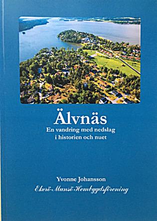 Lokalhistorik i två nyutkomna böcker