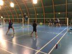 Växande intresse för badminton