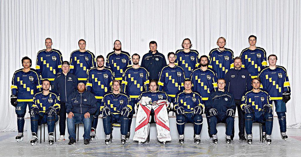 EIK/Skå IK hockey kvar i division tre