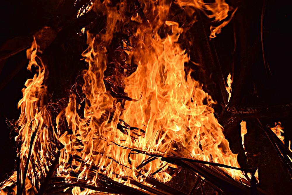 Tillslag och bränder