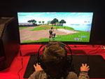 Nystartad e-sportförening på Mälaröarna