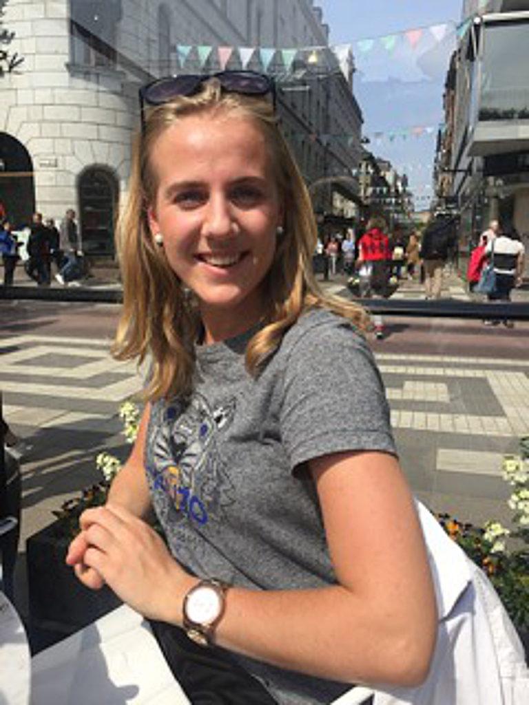 Alice från Ekerö en av fem finalister