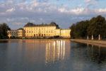 Fotografering och filmning av slottet