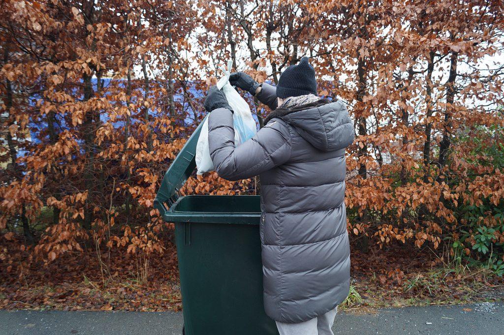 Höjd avfallstaxa slår hårt