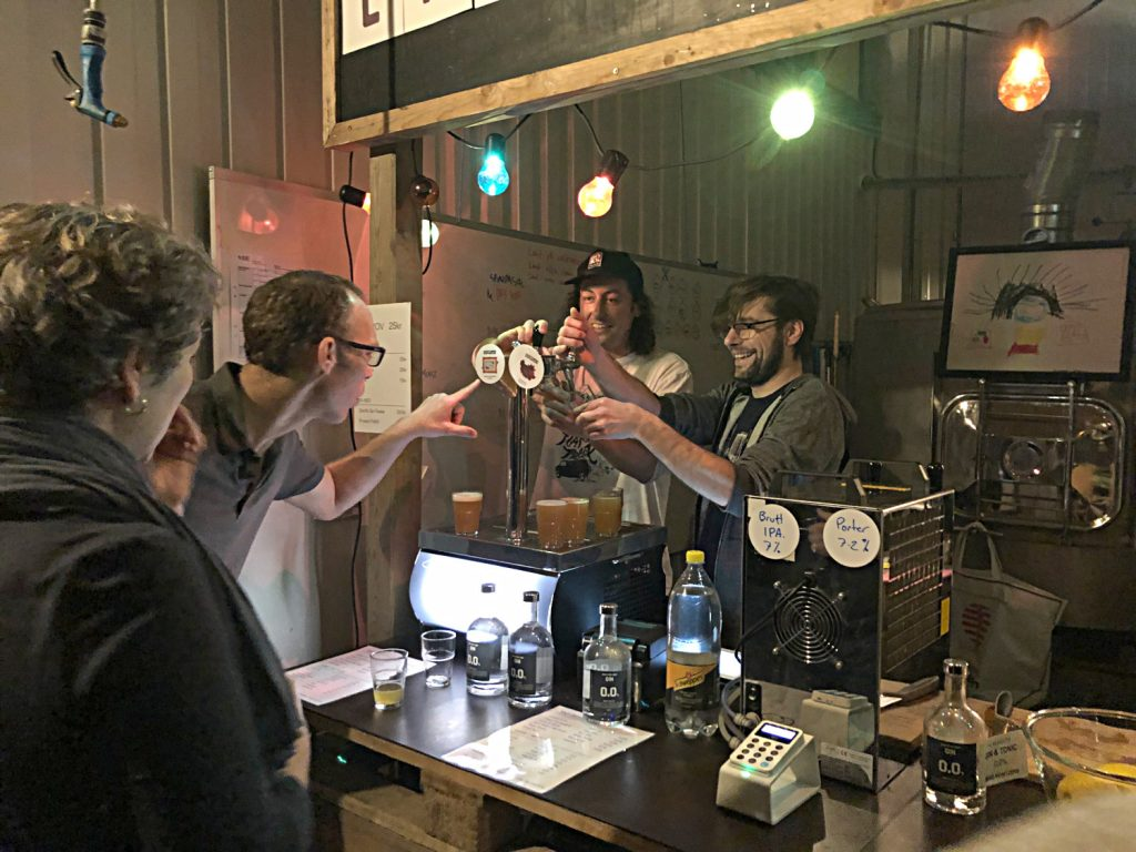 Bryggerier går samman