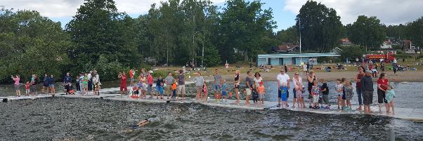 Svårt att få simskoleplatser
