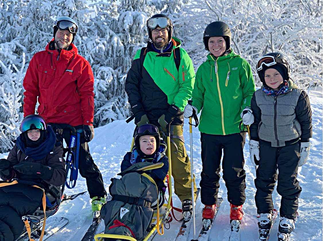 Skidor för fler till vintern