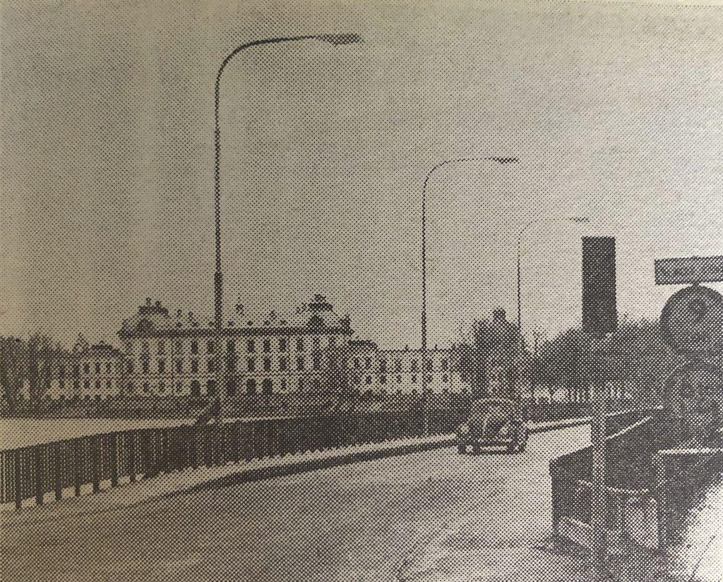 Simhallsplaner, störd slottsmiljö och siste köttbonden på Rörby
