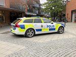 Misstänkt mord på Ekerö