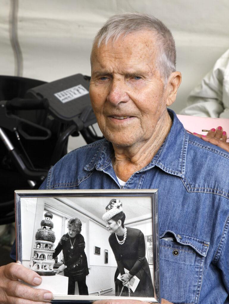 Stigs 102 år på Mälaröarna
