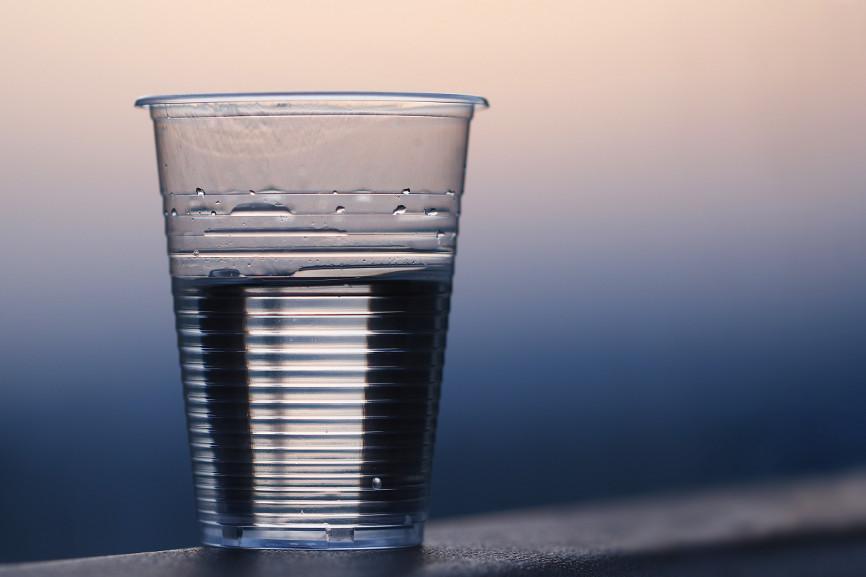 Fråga om PFAS-halter i dricksvatten